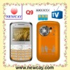 gsm cell phone Q9