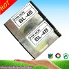 high quality mobile phone battery for BL-4B li ion battery
