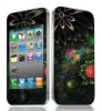 high quality protector cover for iphone 4G skin sticker decal cover