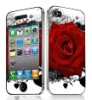 high quality protector skin for iphone 4G skin sticker decal cover