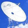 hot hf portable C-180 cm satelite  antenna dish