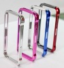 hot! mobile phone aluminum case for iphone4