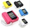 hot pop phone handset with dock for iPhone4S