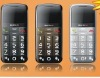 hot sale CE&RHOSE senior mobile phone YT-50+