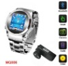 hot sell newly design watch mobile phone MQ006 with multi-language and function