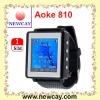 hot sell watch phone Aoke 810