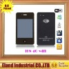 hotsale excellent quality TV phone i68 4G