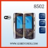 i-mate 8502 Qwerty with WiFi GPS 3G Cell phone