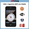 i4GS+ Dual sim Capacitive Screen WIFI Mobile i9 4g cell phone