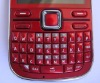 i6 Pro Quadband Dual sim card Qwerty keyboard mobile phone with Bluetooth