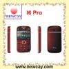 i6 pro dual sim slim mobile phone