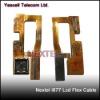 i877 lcd flex cable
