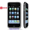 "i9+++ 3.2"" Dual sim touch screen mobile with 2 cameras"