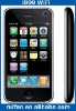i999 Quadband Dual Sim Dual Standby WIFI Java mobile Phone
