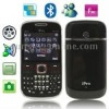 iPro i6, Support Torch, FM, Bluetooth function, Dual Sim cards Dual standby Mobile Phone, Quad band, Network: GSM850/900/1800/19