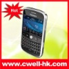 java mobile;bl0ckberry style quad-band dual SIM  TV mobile phone with WIFI Java