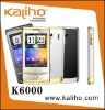 k6000 smart phone with android 2.2 OS