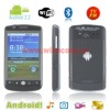 "latest model H3000 android 2.2 wifi tv dual sim unlocked cellular phone (3.5"",FM radio,multi-language)"