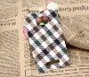 leather sticker cover For Samsung Galaxy S2 i9100