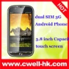 low cost 3g mobile phone