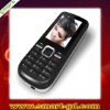low cost high quality fashion popular design bar Dual sim card mobile phone
