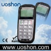 low end gsm mobile phone for elderly