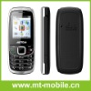 low end quad band two torch mobile phone