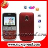 low end qwerty keyboard mobile phone c3+