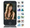 low price Android 2.2 dual sim GPS wifi TV screen Star A3000 quad band cell phone