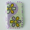 luxurious&Bling jeweled phone case for BlackBerry