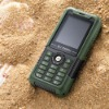 military gsm mobile phone for outdoor use