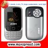 mini dual sim tv cellphone cheap phone MAX-T60