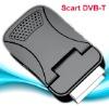 mini scart dvb-t MPEG2 receiver