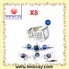 mini watch phone X8