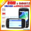 mobile TV phone B1000