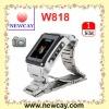 mobile phone Waterproof Watch W818