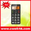 mobile phone for old people, elder mobile phone, 6380