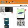 mobile phone lcd for samsung M610 accept Paypal