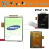 mobile phone lcd for samsung W7100 accept Paypal