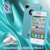 mobile phone metal protetive case for Apple iPhone 4