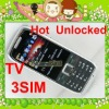 mobile phones e371 3 sim