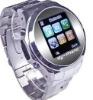 mq006 quad band bluetooth watch phone