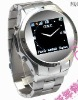 mq006 watch quad band bluetooth gsm mobile watch phone