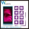 n9 3.2 inch Touch phone Analog TV Dual sim Dual Standby phone