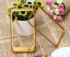 new arraival Sweet armor-gs2 Aluminum bumper cell phone case For Samsung Galaxy S2 i9100