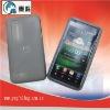 new model TPU mobile phone case for Motorola Droid 3 XT862 case
