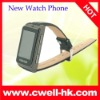 new quad band watch phone S9110