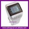 newest keyboard watch mobiles with multi language Q3