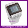 newest keyboard watch mobiles with multi language Q8