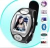newest sport watch cell phone MW09